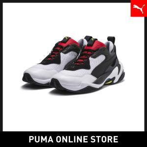 プーマ PUMA サンダー スペクトル メンズ レディース サンダー スニーカー シューズ 2019...