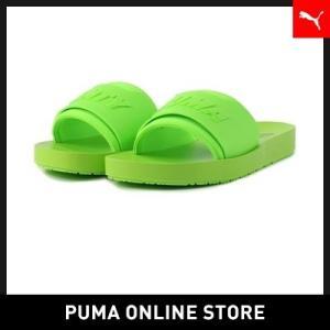 プーマ PUMA FENTY SLIDE SURF WNS【...