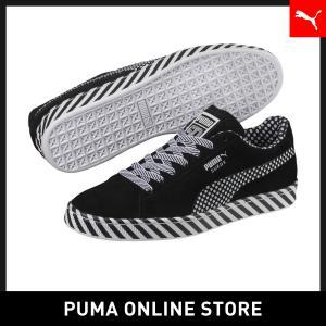 プーマ PUMA Suede Classic Pop Culture メンズ スウェード スニーカー シューズ 2018年秋冬|puma
