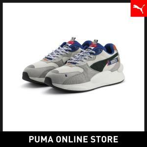 プーマ PUMA PUMA x ADER ERROR RS 9.8 スニーカー メンズ レディース ...