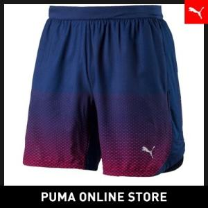 プーマ PUMA グラフィックショーツ 7インチ【メンズ ラ...