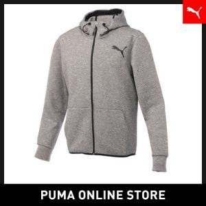 プーマ PUMA VENT フリースジャケット【メンズ フィ...