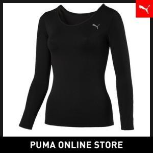 プーマ PUMA テック ライト LS Tシャツ【レディース...