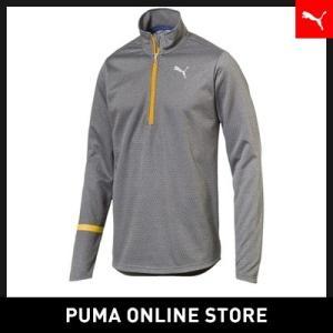 プーマ PUMA PUMA PACE WARMCELL ミッドレイヤートップ メンズ ランニング アウター 2018年秋冬|puma