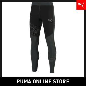 プーマ PUMA ウインタータイツ メンズ ランニング タイツ 2018年秋冬|puma