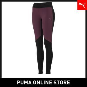 プーマ PUMA ウインター ロングタイツ レディース ランニング タイツ 2018年秋冬|puma