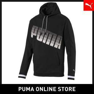 プーマ PUMA COLLECTIVE トレーニング フーディー メンズ トレーニング アウター パ...