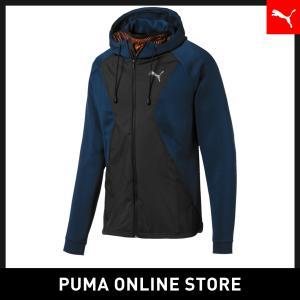 プーマ PUMA COLLECTIVE トレーニング プロテクトジャケット メンズ トレーニング ア...