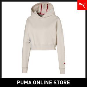 プーマ PUMA AL ウィメンズ フーディー レディース トレーニング ベスト 2019年秋冬新作 19FHの商品画像|ナビ