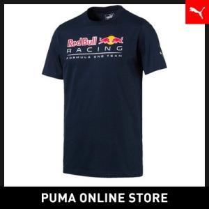 プーマ RED BULL RACING  ロゴTシャツ【メン...
