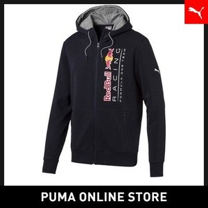 プーマ PUMA RED BULL RACING フーデッド...