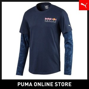プーマ PUMA RED BULL RACING LS AO...
