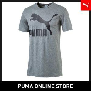 プーマ PUMA ARCHIVE ロゴ Tシャツ【メンズ ト...