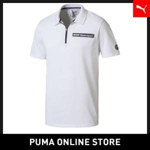 プーマ PUMA BMW MS ポロ【メンズ BMW ポロシ...