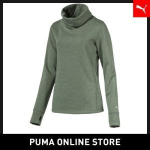 プーマ PUMA ゴルフ ウィメンズ コージー プルオーバー レディース ゴルフ トップス 2018年秋冬|puma