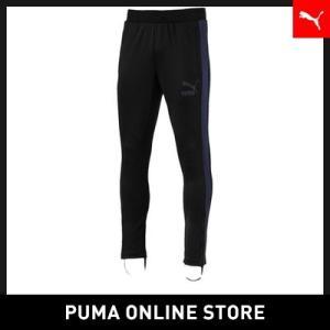 プーマ PUMA T7 VINTAGE トラックパンツ メンズ パンツ 2018年秋冬|puma