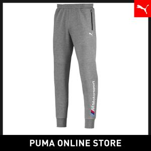 プーマ PUMA BMW MMS スウェット パンツ メンズ BMW スウェットパンツ 2018年秋冬|puma