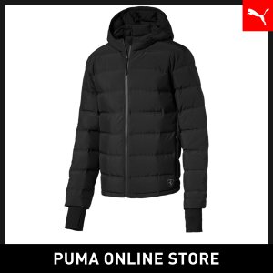 プーマ PUMA フェラーリ ダウン ジャケット メンズ フェラーリ アウター 2018年秋冬|puma