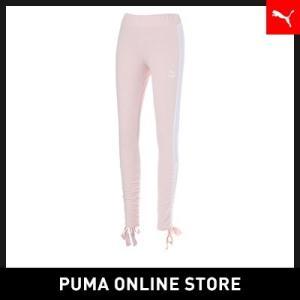 プーマ PUMA BOW レギンス レディース BOW タイツ レギンス 2018年春夏|puma
