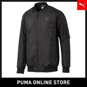プーマ PUMA PUMA PACE ボンバー メンズ アウター 2018年秋冬|puma