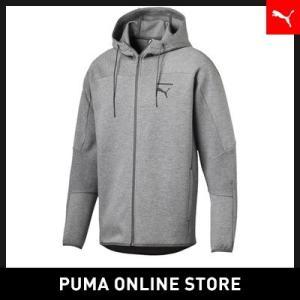 プーマ PUMA PACE フーデッドジャケット メンズ トップス スウェット 2018年秋冬|puma