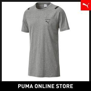 プーマ PUMA PUMA PACE SS Tシャツ メンズ トップス 半袖Tシャツ 2018年秋冬|puma