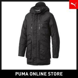 プーマ PUMA PACE LAB ダウンジャケット メンズ アウター 2018年秋冬|puma