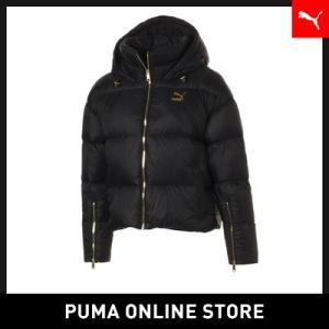 プーマ PUMA Down Jacket レディース アウター ダウンジャケット 2018年秋冬|puma