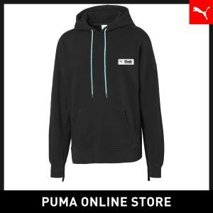 プーマ PUMA PUMA x RHUDE フーディー メンズ ルード トップス パーカー 2019...