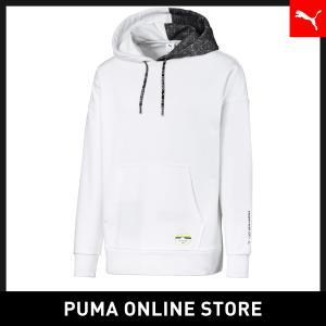 プーマ PUMA PUMA x LES BENJAMINS フーディー メンズ レスベンジャミン ト...