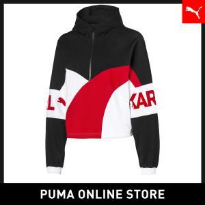 『送料無料 期間限定』プーマ PUMA PUMA x KARL LAGERFELD ウィメンズ XT...