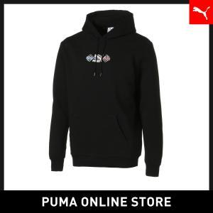 プーマ PUMA PUMA X RUBIKS CUBE HOODIE メンズ RUBIKS? トップ...