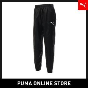 プーマ PUMA LIGA トレーニング ピステパンツ メンズ サッカー パンツ 2018年春夏|puma