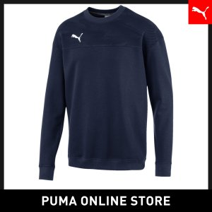 プーマ PUMA カップ カジュアル スウェット メンズ サッカー トップス スウェット 2019年...