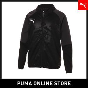 プーマ PUMA CUP ジュニア トレーニング ジャケット コア キッズ サッカー アウター 2019年春夏 19SS|puma