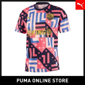 プーマ PUMA HAVANNA シャツ メンズ サッカー トップス 2020年春夏新作 20SS