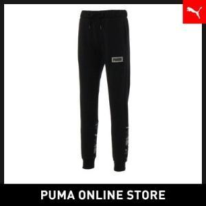 プーマ PUMA スウェットパンツ【メンズ パンツ】...