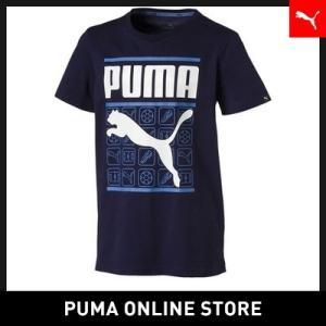 プーマ PUMA STYLE グラフィック SS Tシャツ【...