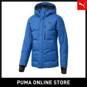 プーマ PUMA PROTECT 650 HOODED DOWN JKT メンズ ダウンジャケット 2018年秋冬|puma