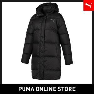 プーマ PUMA ダウンコート レディース アウター 2018年秋冬|puma