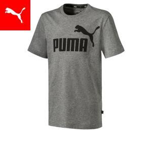 プーマ PUMA キッズ ESS SS Tシャツ キッズ トップス 半袖Tシャツ