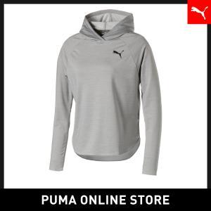 『送料無料 期間限定』プーマ PUMA ACTIVE フーディ レディース トップス パーカー