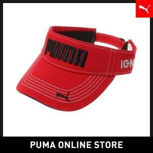 プーマ PUMA ゴルフ ツアーバイザー メンズ ゴルフ サンバイザー 帽子 2018年秋冬|puma
