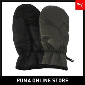 プーマ PUMA ゴルフ ウォーム ミトン 男女兼用 ゴルフ グローブ 手袋 2018年秋冬|puma