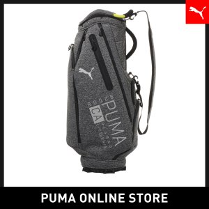 プーマ PUMA ゴルフ CA キャディバッグ メンズ ゴルフ キャディバッグ 2019年秋冬 19FH|puma