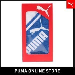 プーマ PUMA スポーツタオルA (90X35CM) 男女兼用 タオル 2018年秋冬|puma