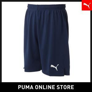 プーマ PUMA ゲームパンツ メンズ サッカー ユニフォーム ショーツ|puma