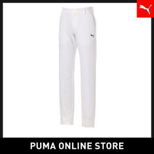 プーマ PUMA ゴルフ ジェネラル テーパードパンツ メンズ ゴルフ パンツ 2018年秋冬|puma