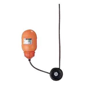 川本製作所 EHF5-1×10S フロートスイッチ ケーブル10m pump-shop-pro
