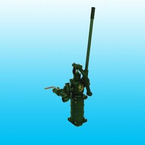 TOBO東邦工業 手押しポンプ<月星昇進ポンプ>SY35SU|pumpgennosuke1